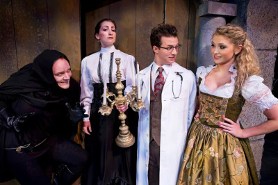 Young Frankenstein 2015